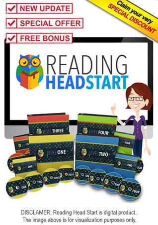 Reading head program review