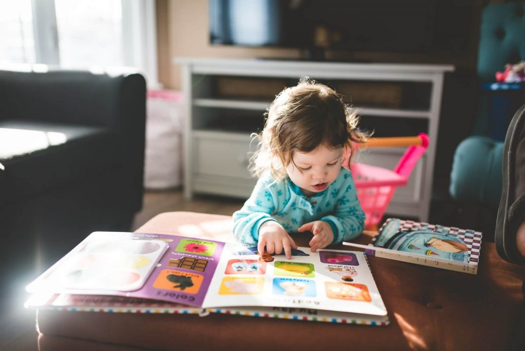 why you need a learning reading program